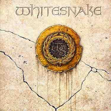 whitesnake 1987 Whitesnake Discografia