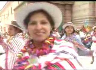 Carnavales Ayacuchanos