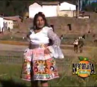 Naranjita de Sucre