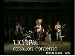 Grupo Uchpa