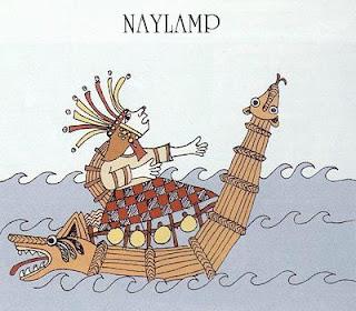 Mitología Chimú