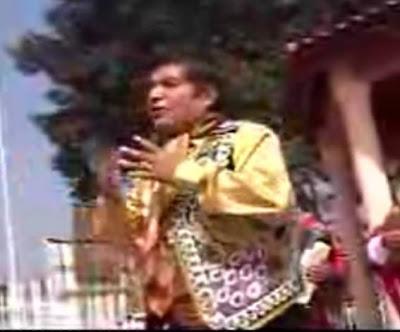 """RÓMULO MEZA """"EL COMUNERO DE LOS ANDES"""". Videos, reseñas, letras de canciones, etc."""