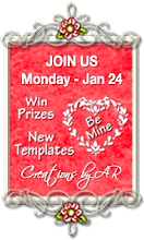 Join Us for the BEST Templates in Town