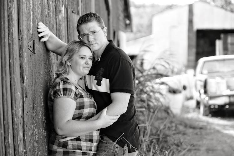 Lucas & Jenn Riley