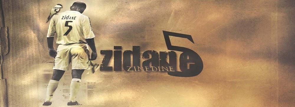 Real Zidane