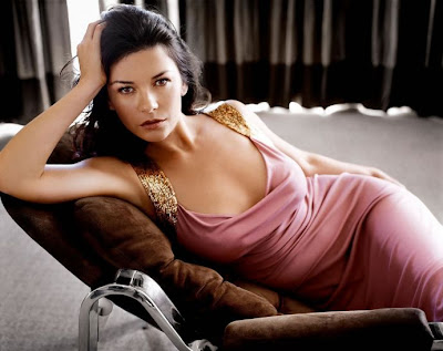 Catherine Zeta Jones hot photos