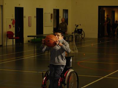 rolstoel in frans