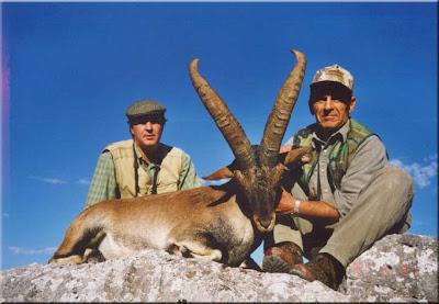 Extinct Animal Clone Extinct Pyrenean Ibex Endangered Species Cloning Animals clone endangered species