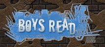 We Support BoysRead.org