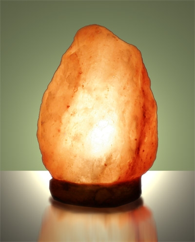 Salt Lamps Good For : Travel Rich: ~One of a kind finds~