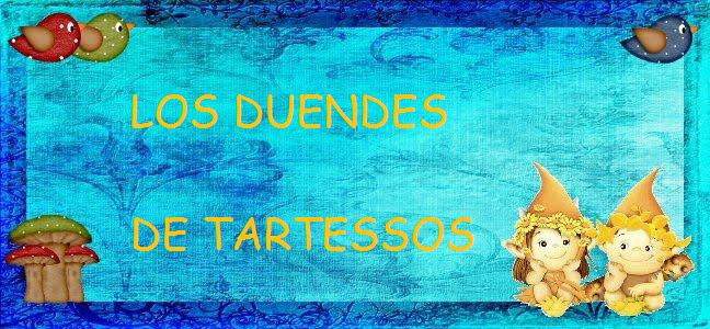 LOS DUENDES DE TARTESSOS