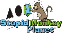 Assisted by Stupid Monkey Planet®
