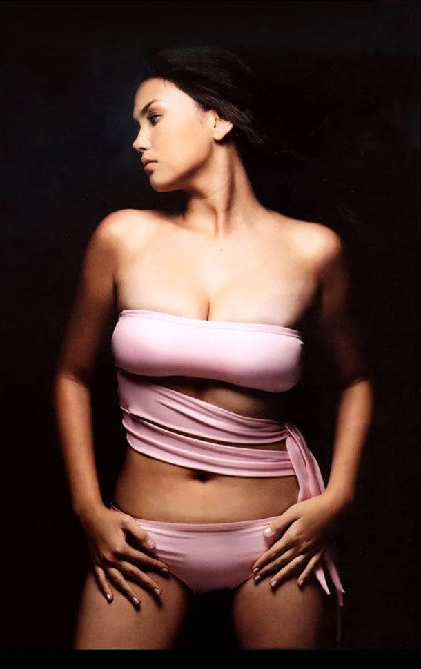 Angelica panganiban nude pics photos