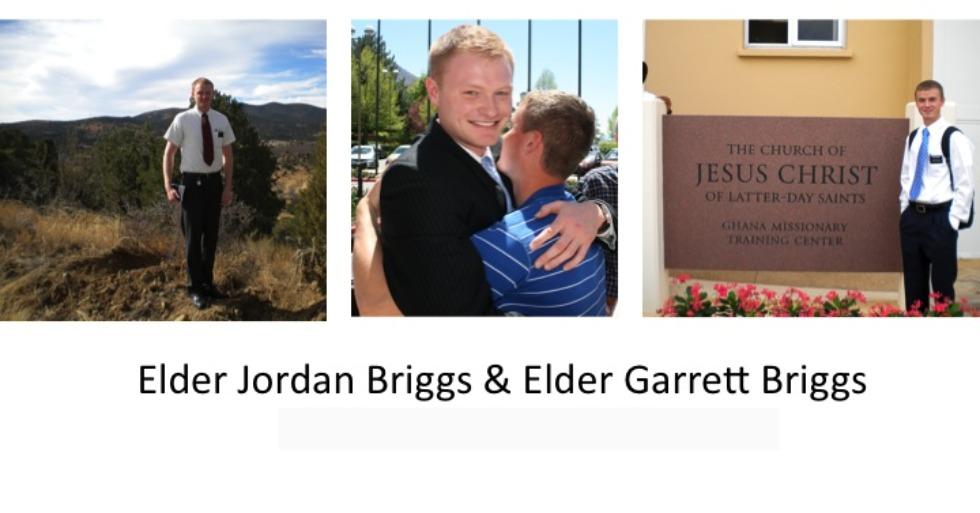 Briggs Elders