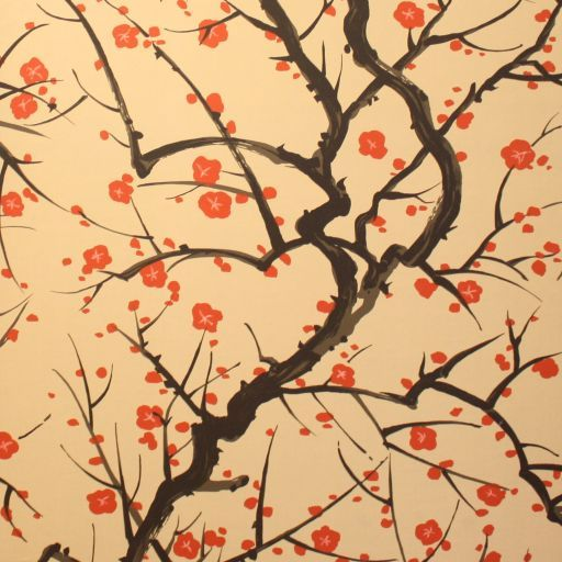 Top Ten Chinoiserie Wallpapers 8 And Fabrics 7