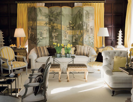 chinoiserie chic mary mcdonald 39 s living room