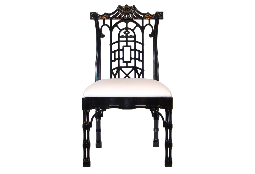 Chippendale Chairs For Sale Chinese Chippendale Chairs