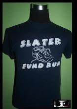 SLATER FUND RUN 50/50