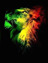 Seré de hierro, como un león, en el monte Zion!