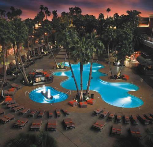 Luxury Hotels November 2010