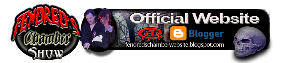 FENDRED&#39;s Chamber Show
