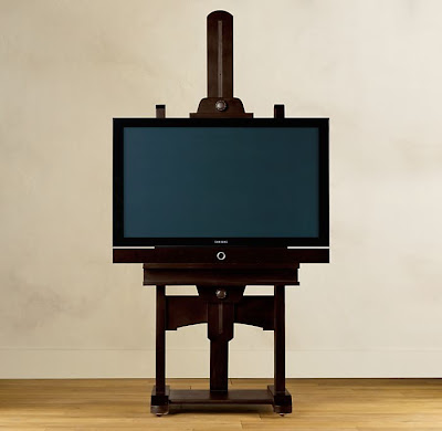 this incredible tv stand was actually featured in the original house beautiful article that inspired me itu0027s unusual and functional and i absolutely love