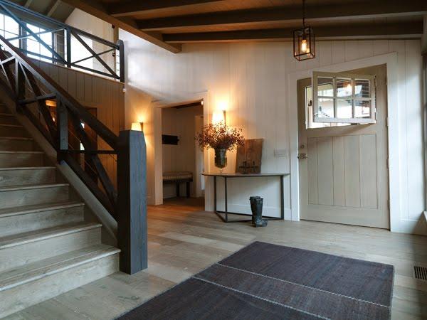 The beautiful shelter m elle design for Decoration maison de maitre