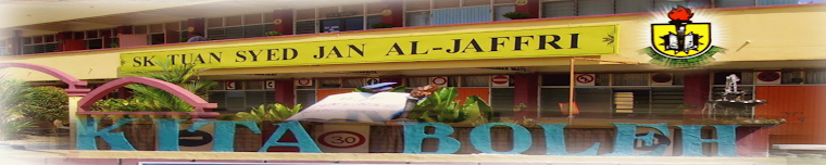SK TUAN SYED JAN AL JAFFRI