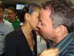 Marina Silva e João Gaiva