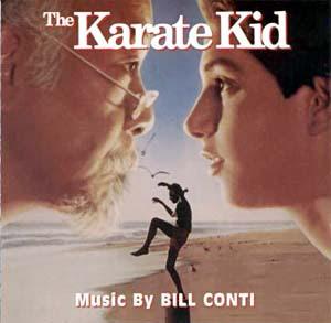 Karate Kid Movie Last Move