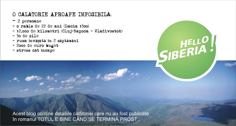 HELLO SIBERIA