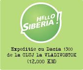 Vizitează Siberia cu un simplu click!
