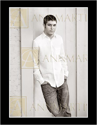 Senior portrait photography studio Plano Texas senior boys photo poses