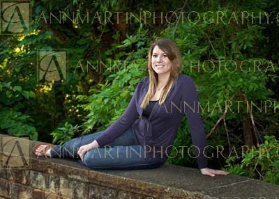 beautiful outdoor photo of Dallas Texas area senior who is Plano West Senior girl