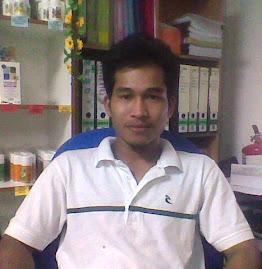 Mohd Izuan Hamzah