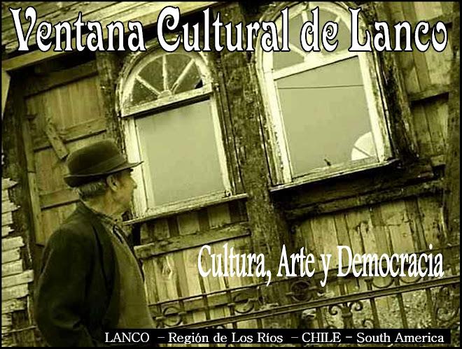 VENTANA CULTURAL DE LANCO