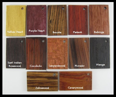 Exotic Wood Pdf Woodworking