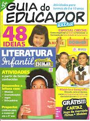 Revista Guia do Educador- março 2010