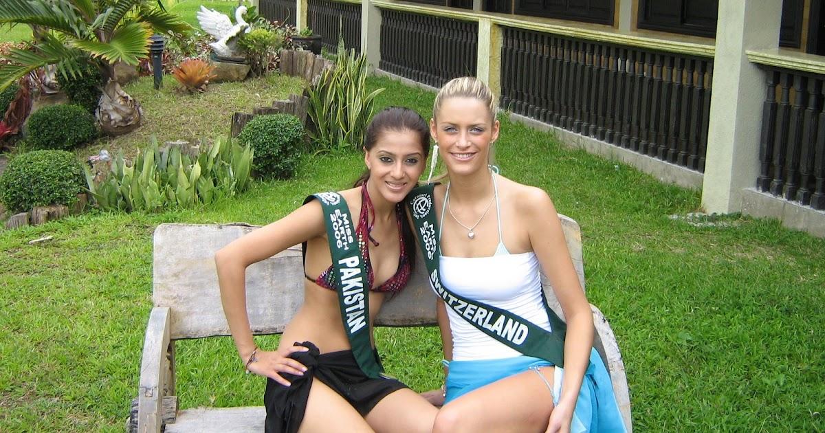 2007 mrs. bikini universe
