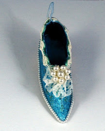 The Duchess Slipper