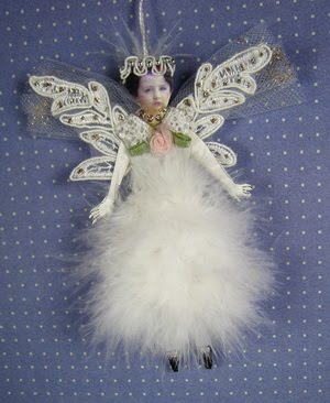 ~ My paper doll Angel swap ~