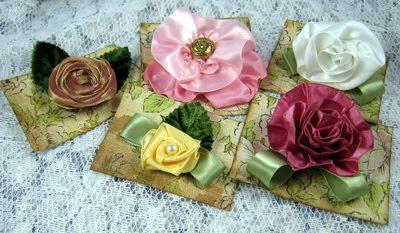 MA Flower swap