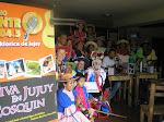 LA FOTO - Viva Jujuy en Cosquin - Programa especial desde el festival mas importante del Pais.