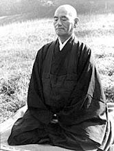 Mokudo Taisen Deshimaru Roshi