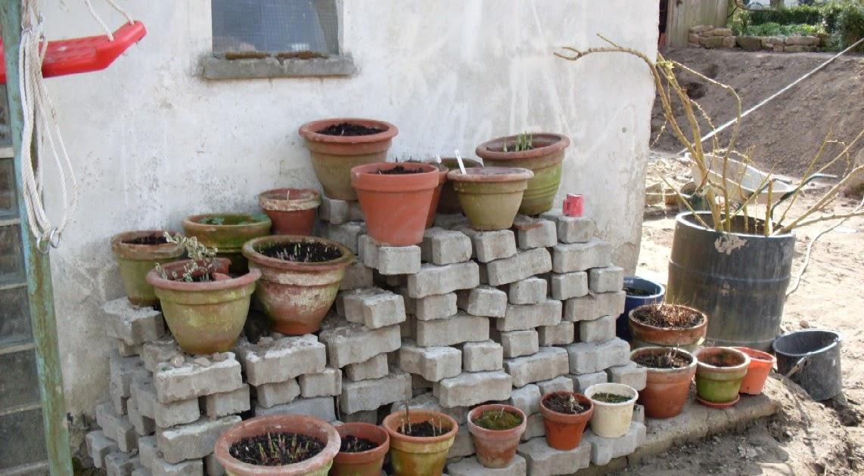 Gartenarbeit Ideen: Unwirkliche Plätze im Garten sinnvoll gestalten