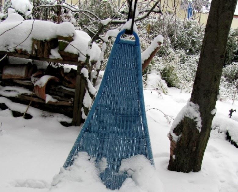 gartenanders winterende wann f228ngt das gartenjahr an