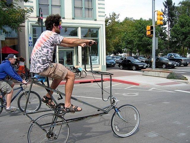 Sepeda Unik7