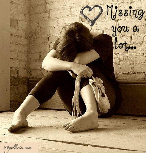 Picture Love on Shivani  I Miss U