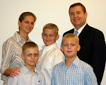 The Marc Sankey Family - Field Director