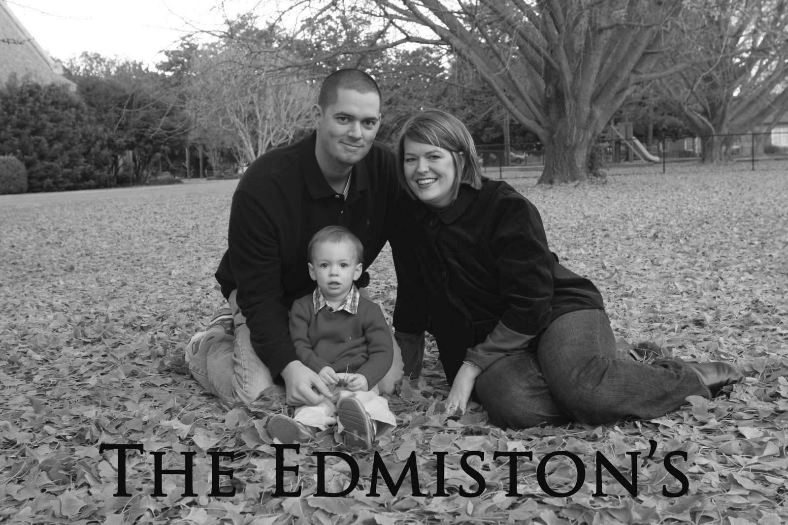 The Edmiston's